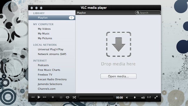 VLC 2.0 Brings a Library Interface to Macs, Experimental Blu-Ray Support to All