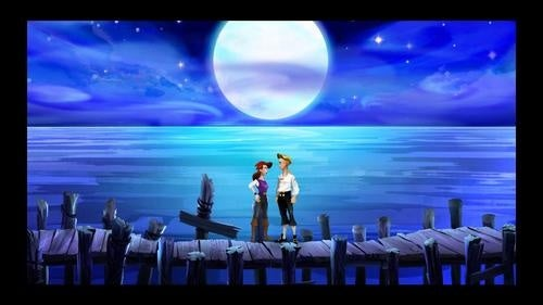 Will We Get More Monkey Island From Monkey Island's Creators?