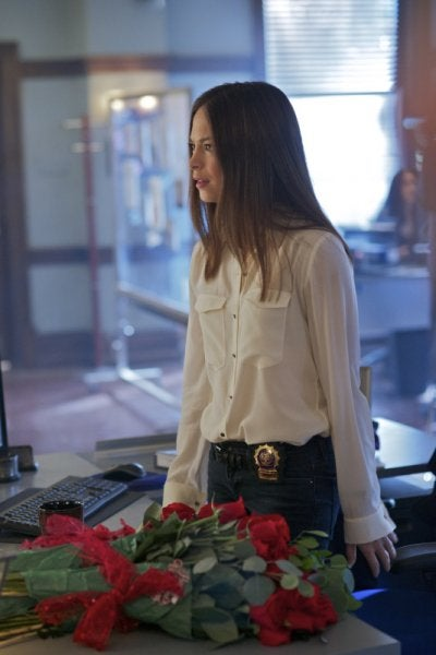 Beauty and the Beast Episode 1.13 Promo Photos