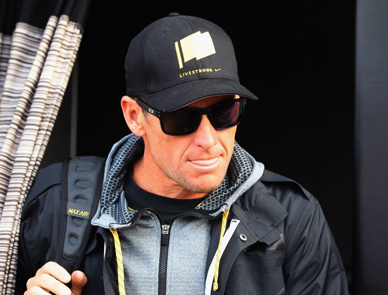Lance Armstrong's Lawyer Says His Client Would Pass A Lie Detector Test, But Everyone's Mind Is Made Up, So What's The Point