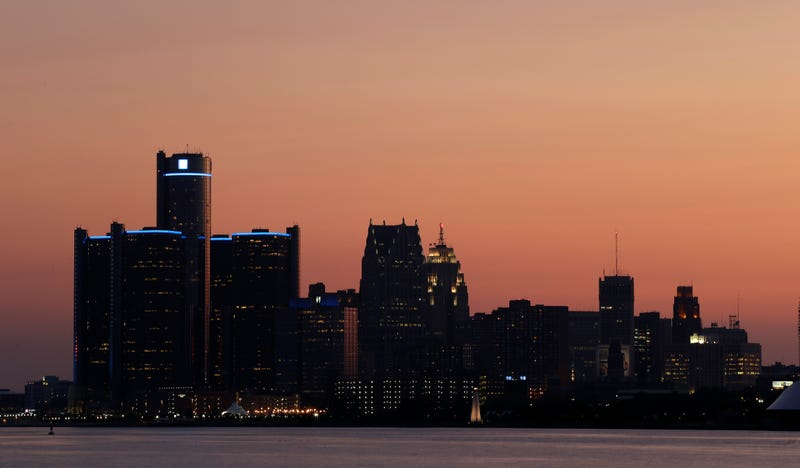 Your Idea To Sell Detroit To The Highest Bidder Is Probably Impossible