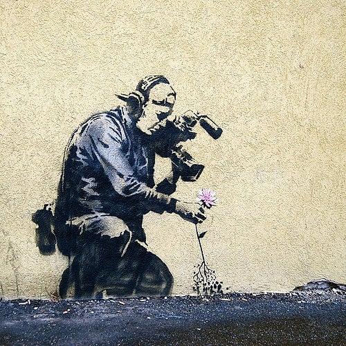 Banksy Does Sundance