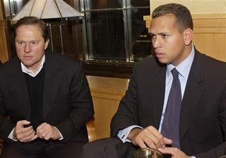 Sure, Sure, A-Rod Totally Wants To Be A Yankee Again