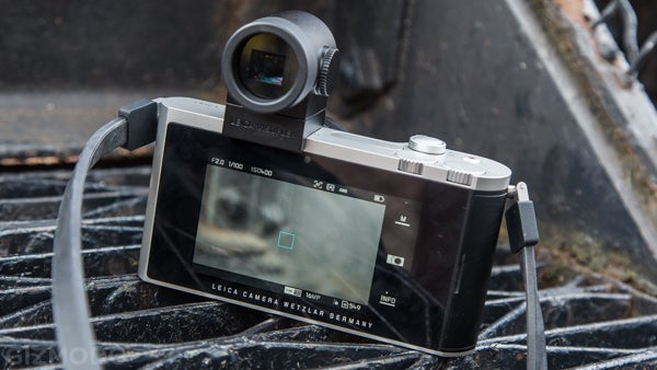 Leica T Review: A Camera Should Not Be a Luxury Object