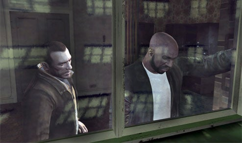 Retailers Say Grand Theft Auto IV PC Delayed To Dec. 2