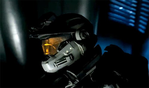 Report: Halo Movie Might Happen With Spielberg, But In An Unexpected Way
