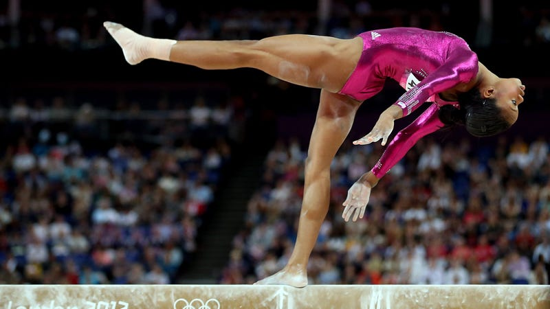 These Olympic Bodies Are Abs-olutely Amazing