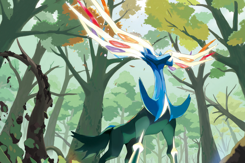 Think Pokémon X & Y Are Too Easy? Try This.