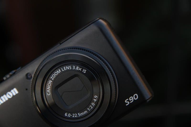S90 Cam Gallery