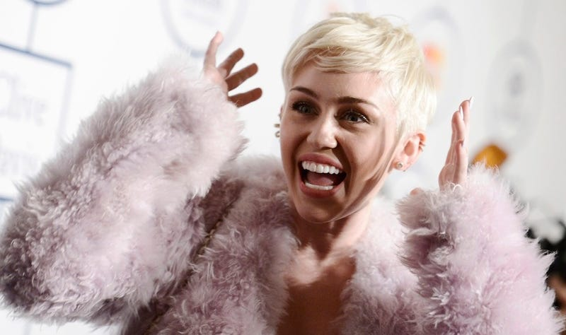 Miley Cyrus Takes Emergency Restraining Order on Crazed Fan