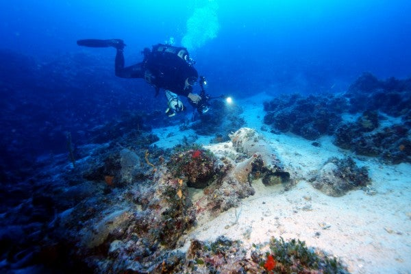 This Massive Shipwreck Graveyard Is Way Bigger Than Scientists Thought