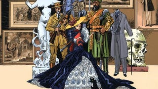 Fox Is Taking Another Shot at a <i>League of Extraordinary Gentlemen </i>Movie