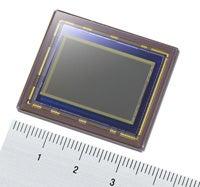 Sony Builds a 12.47MP DSLR CMOS Sensor