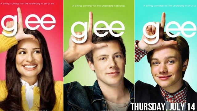 Three Of Glee's Biggest Stars Leaving The Show