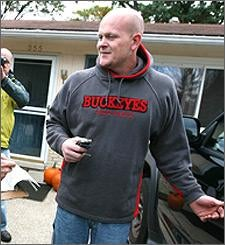 Joe The Plumber Will Starve Without McCain Victory!