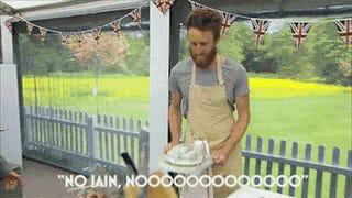 The Great British Bake Off: Bingate