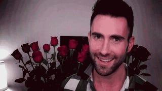 Saturday Night Social: Jeremy Renner, Maroon 5, General Sex Appeal On SNL