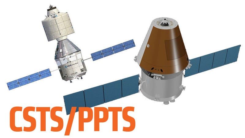 These Are All The Spaceships Designed To Replace The Soyuz
