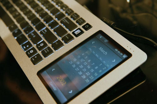 Asus Eee Keyboard Confirmed For October, Wireless HDMI Included