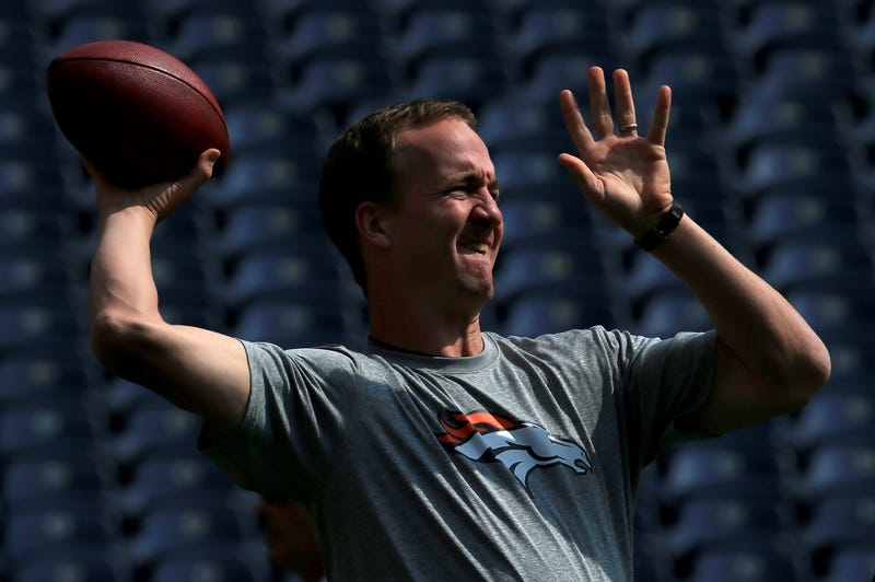 Peyton Manning Will Buy A Stake In The Memphis Grizzlies