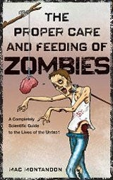 Have All Your Questions About Zombies Answered by an Expert