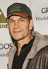 Patrick Swayze Gives Up On Treatment, Reportedly