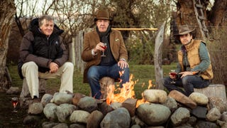 <i>Top Gear</i>As We Knew It Was Supposed To Die In Three Years Anyway