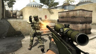 Two Of Pro<i> Counter-Strike&