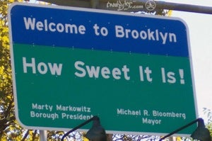 Our Plan For The Real World: Brooklyn