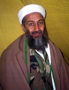 Osama Bin Laden's Chef Sentenced For Feeding and Abetting Terrorists