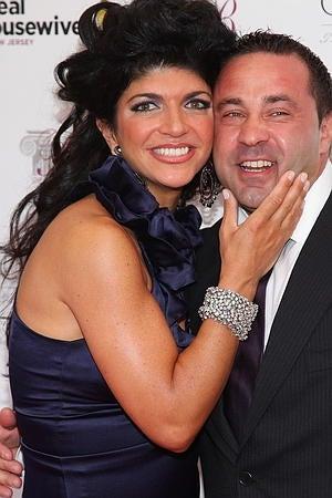 Real Housewife Teresa Giudice Somehow Owes $11 Million
