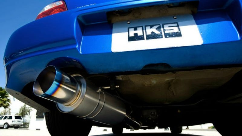 Aftermarket pioneer HKS USA closing its doors