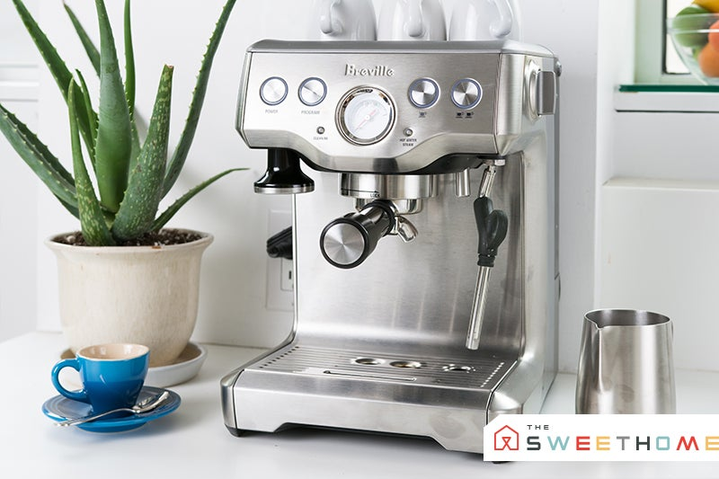 Pull Your Fix: The Best Espresso Machine and Accessories for Beginners