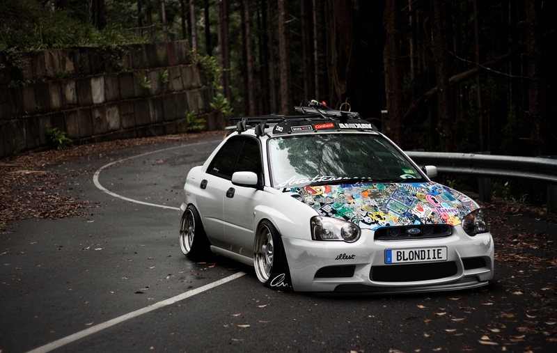 How Does Oppo Feel About Sticker Bombing?