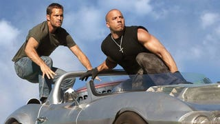 Dumber-er And Awesomer: <i>Furious 7, </i>Reviewed