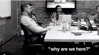 """National Lead Writer Program: """"Why Are We Here?"""""""