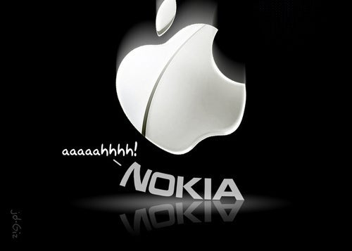 Apple May've Won the Legal Battle Against Nokia, But is Yet to Win the War