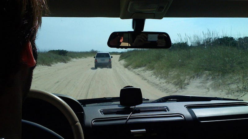 Where's The Best Place To Go Off-Roading Legally?