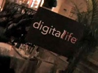 DigitalLife is Useful, but Not for News