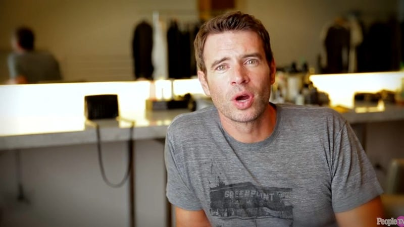 This Video of People's Sexiest Men Alive Saying 'Moist' Is Horrific