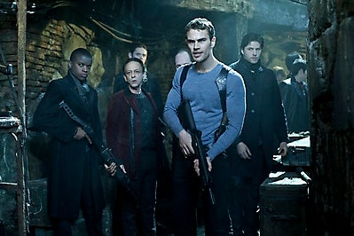 Underworld: Awakening Pictures