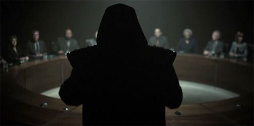 Command & Conquer 4 Trailer Debuts