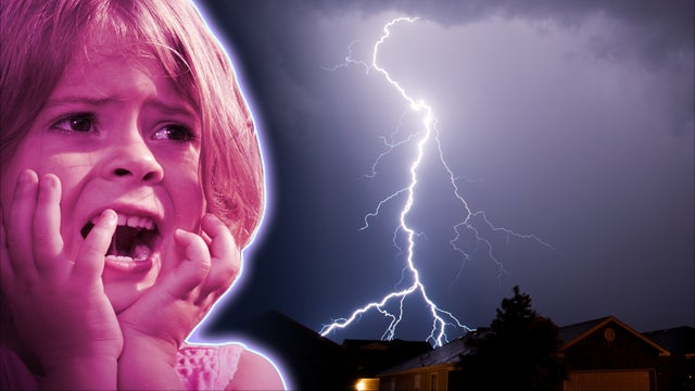 Never Teach Your Kids About Lightning