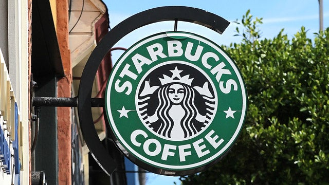Starbucks Will Now Sell You All Of Your Liquids