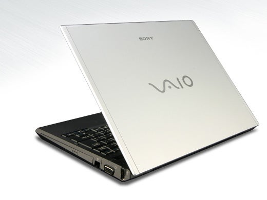 "Sony VAIO Type G: Another 12.1"" Sub-notebook with 32GB Flash Drive That Doesn't Come from Cupertino"
