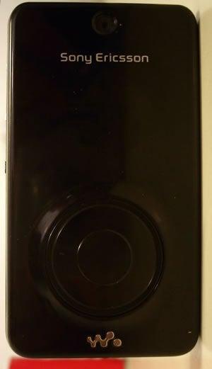 New Sony Ericsson Walkman Phone Coming Soon?