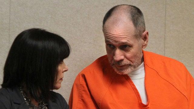 Garrido Enters Surprise Not Guilty Plea