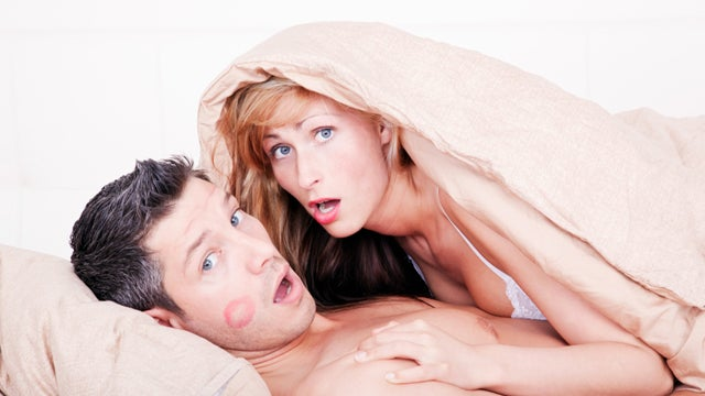 Psychologists Say to Avoid Make-Up Sex But, Guess What, They Don't Know Your Life