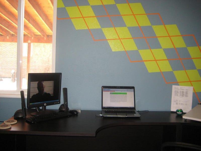 The Argyle Office