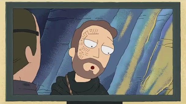 """Rick and Morty Recap - """"Rixty Minutes"""""""